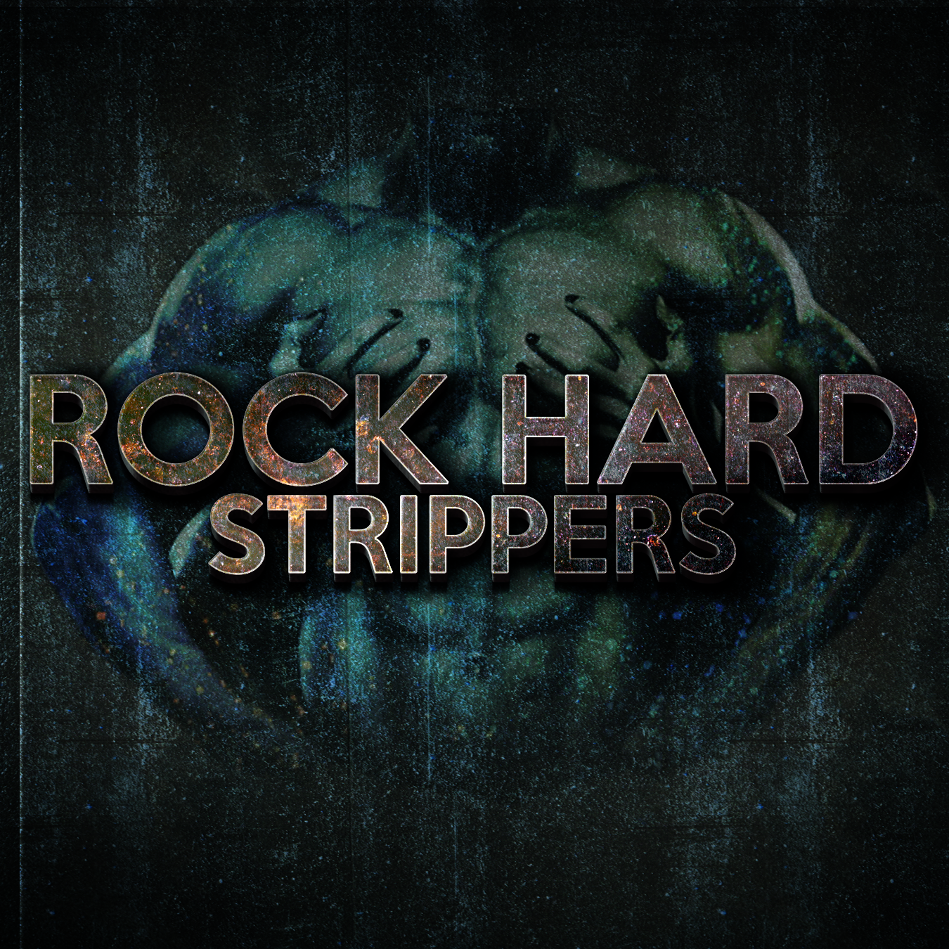 ROCK HARD STRIPPERS
